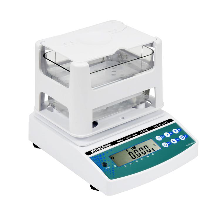 实用专业型塑料密度测试仪ET-320