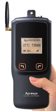 无线温湿度记录仪199-WTH
